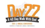 40Days_Logo_day22