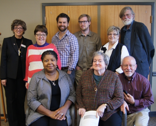 UMC members of coalition for affordable healthcare